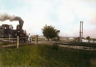 Südbahn (1)