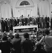 Jimmy Carter und Leonid Breschnew (2)