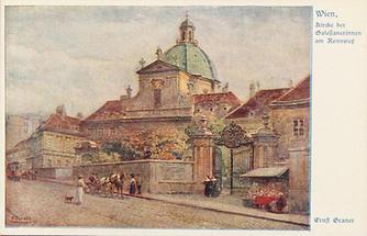 Kirche der Salesianerinnen