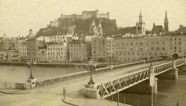 Blick auf Salzburg (2)