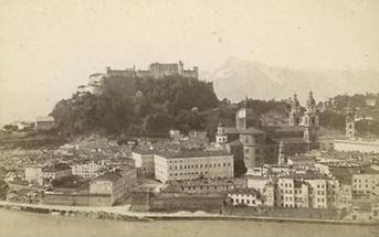Blick auf Salzburg (1)