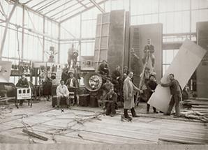 Sascha-Film Atelier