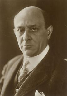 Arnold Schönberg (1)
