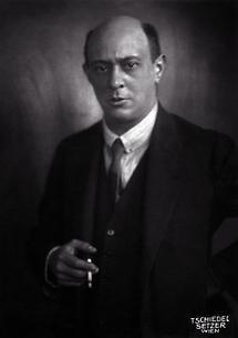 Arnold Schönberg (3)