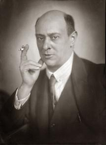Arnold Schönberg (4)
