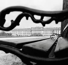 Wien: Schloss Schönbrunn