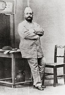 Georg Ritter von Schönerer