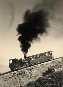Schafbergbahn (1)