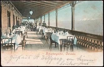 Schafberg Hotel