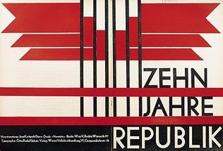 10 Jahre Republik