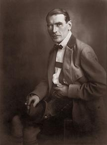 Richard Schaukal (3)