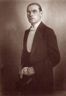 Richard Schaukal (4)