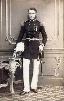 Karl von Scherzer