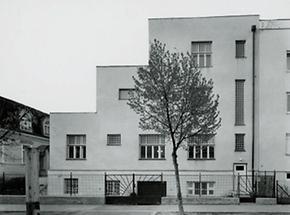 Haus Larochegasse 3