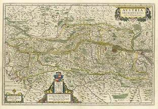 Erzherzogtums Österreich