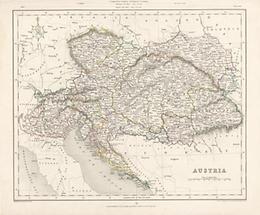 Kaisertums Österreich
