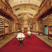 Bibliothek Aigen- Schlägl