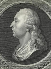 Joseph von Sonnenfels