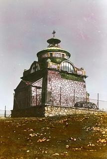 Elisabethkapelle am Schneeberg