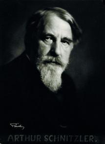 Arthur Schnitzler (1)