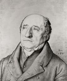 Freiherr Heinrich von Stein