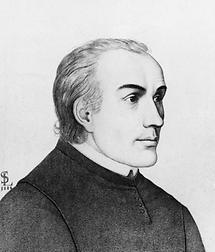 Portrait Gregor Thomas Ziegler