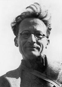 Erwin Schrödinger (2)