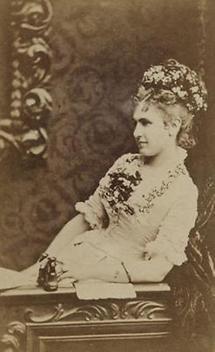 Portrait Katharina Schratt (1)