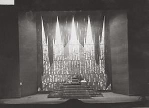 Bühnenbild von Emil Pirchan