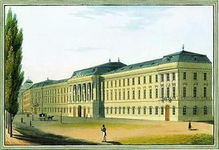 Polytechnische Schule in Wien