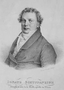 Ignaz Schuppanzigh (1)