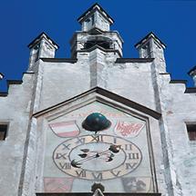 Pfarrkirche Schwaz, Tirol