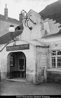 Gasthof in Schwechat