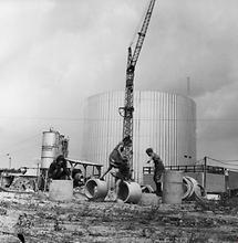Atomreaktor Seibersdorf (1)