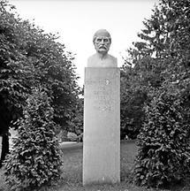 Denkmal für Ignaz Semmelweis