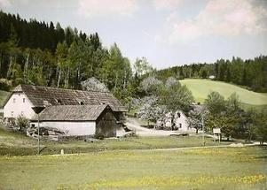 Orthof am Semmering