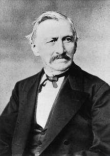 Gottfried Semper (2)