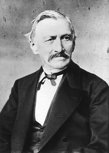 Gottfried Semper (1)