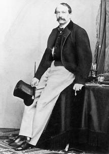 August Sicard von Sicardsburg