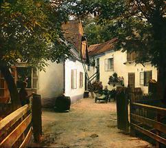 Winzerhaus in Sievering