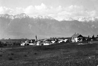 Sistrans bei Innsbruck