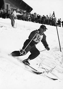 Ski-Grand Prix de Megève