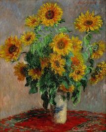Sonnenblumen (1)