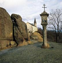 Pfarrkirche St. Thomas am Blasenstein