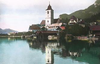 St. Wolfgang am Wolfgangsee