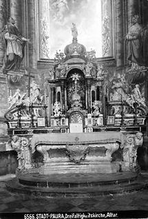 Kirche Stadl-Paura (2)