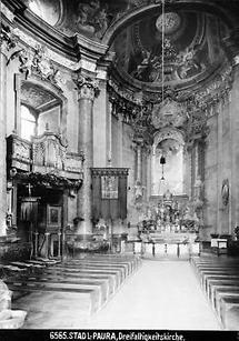 Kirche Stadl-Paura (1)