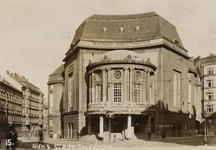 Wiener Stadttheater