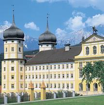 Zisterzienserstift Stams in Tirol