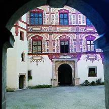 Schloß Tratzberg (1)